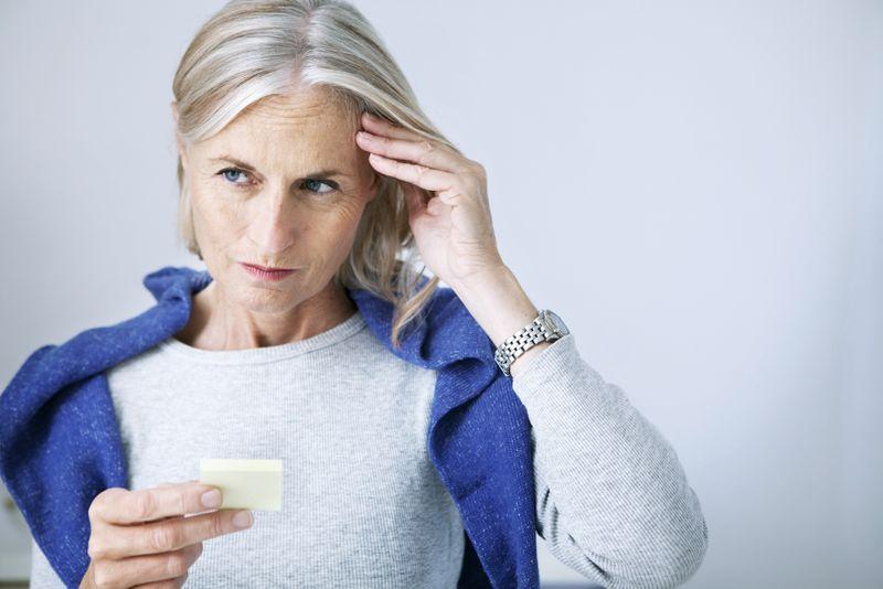 memory loss symptoms of jet lag