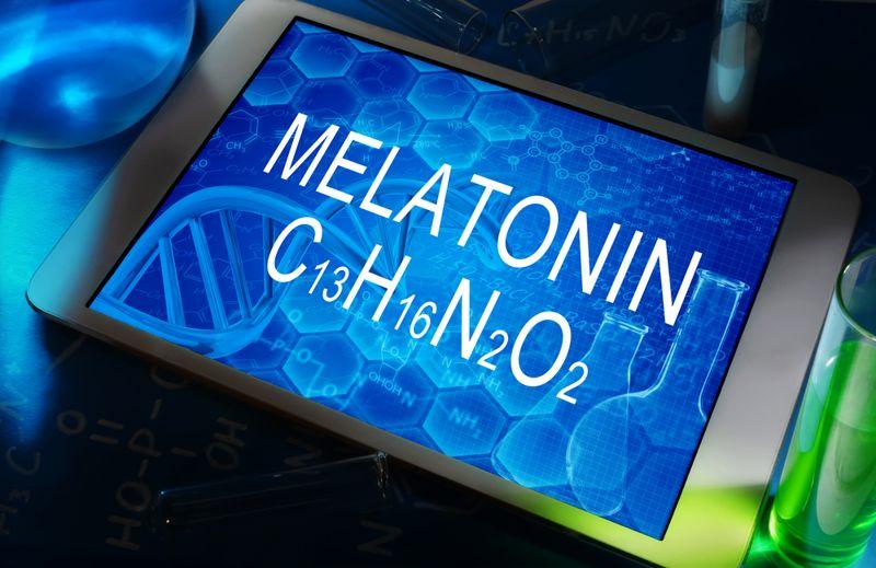 melatonin treatments for insomnia