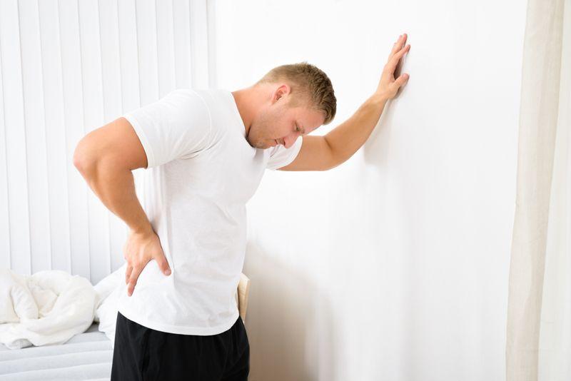 do i have hip flexor strain
