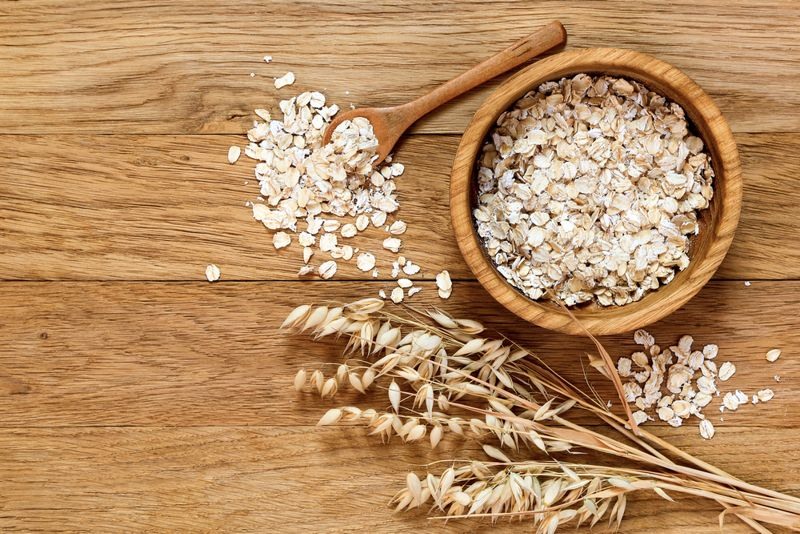 oats foods to improve pregnancy