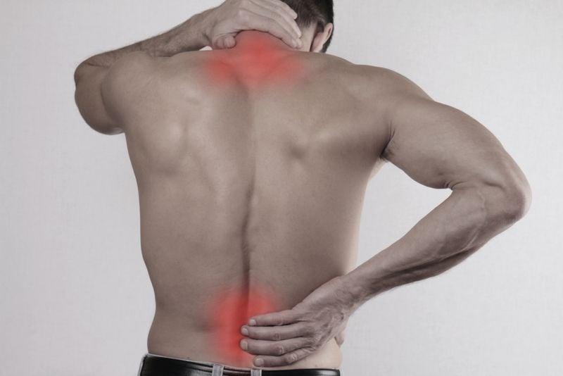 muscle hip flexor strain