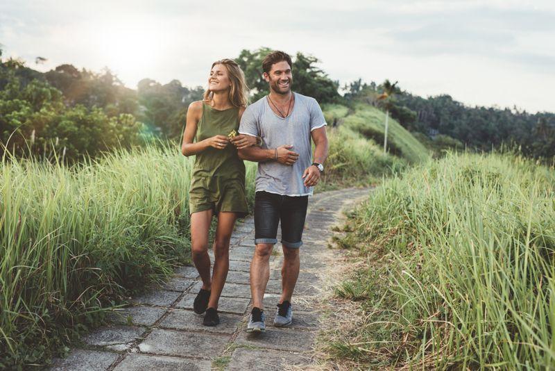 walk exercises