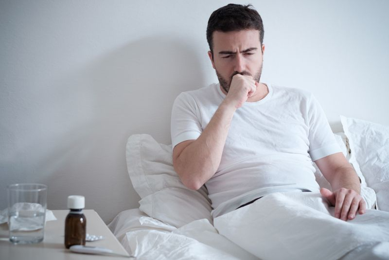 cough diphtheria