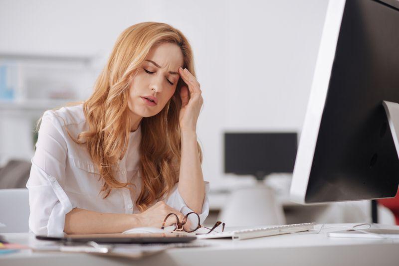fatigue symptoms of jet lag