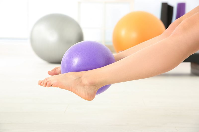 exercises Patellofemoral Syndrome