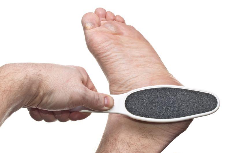 feet Metatarsalgia