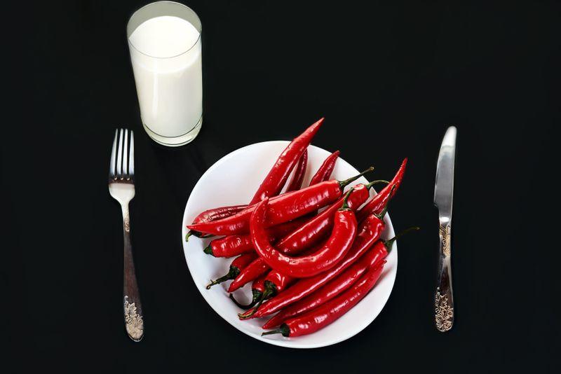 diet interstitial cystitis