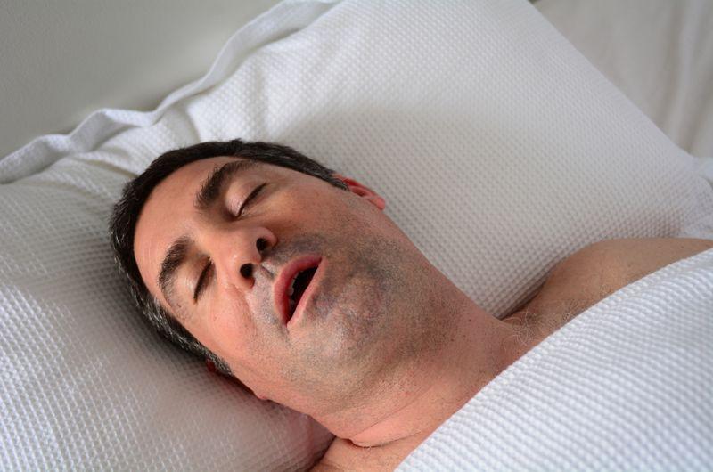 10 Home Remedies for Sleep Apnea