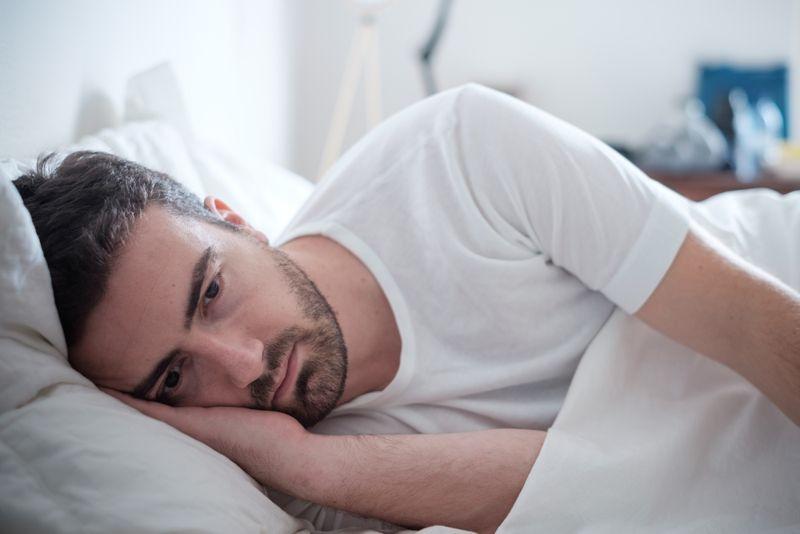 insomnia alcohol abuse