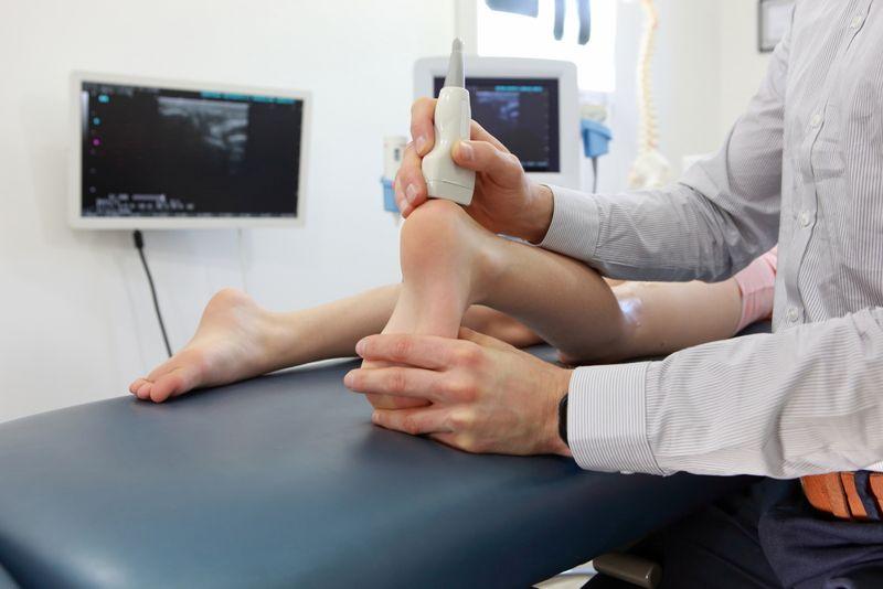10 Symptoms of Achilles Tendon Injury