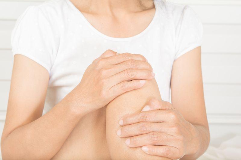 bone pain Myelofibrosis