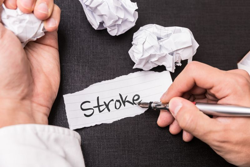 FAST test for a Stroke