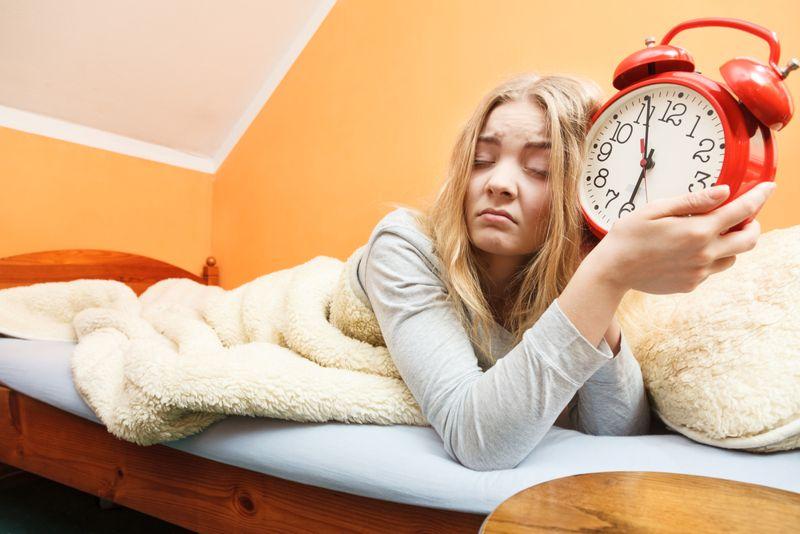 fatigue symptoms of whiplash