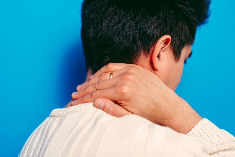 symptoms of whiplash