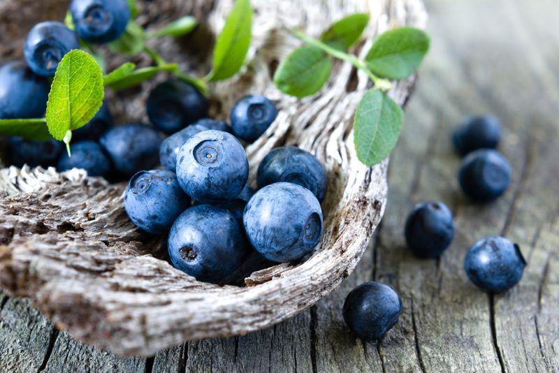healthy Antioxidant