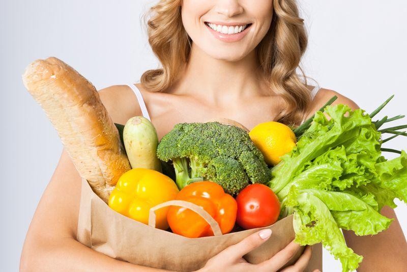 hiatal hernia healthy diet