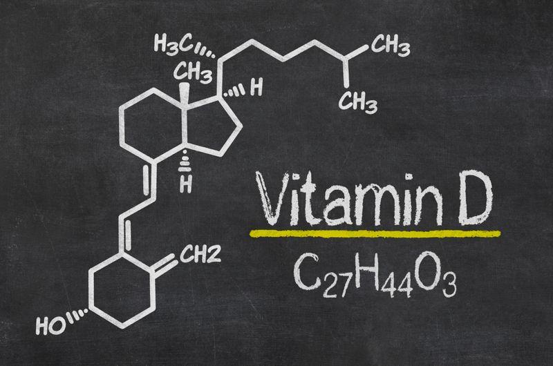 mental vitamin d