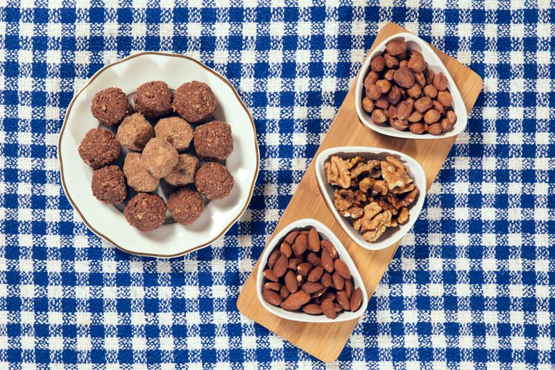 protein raw foods