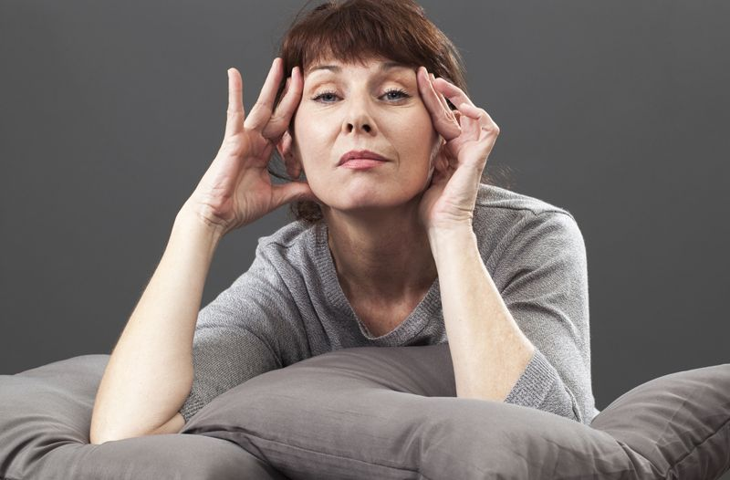 Hot Flashes signs