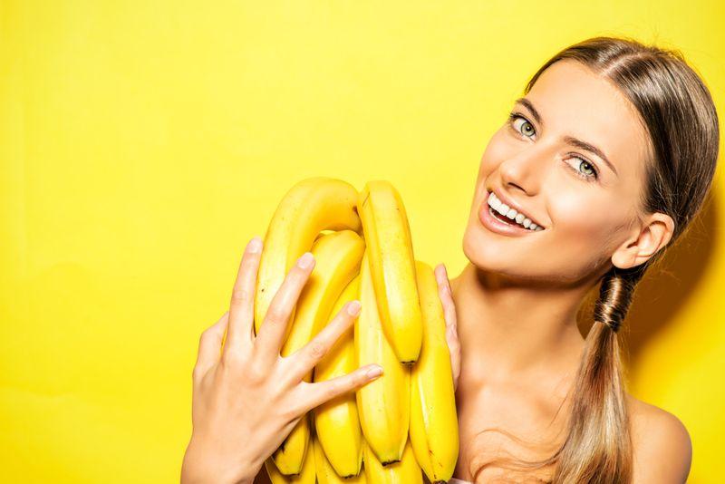 bananas diets