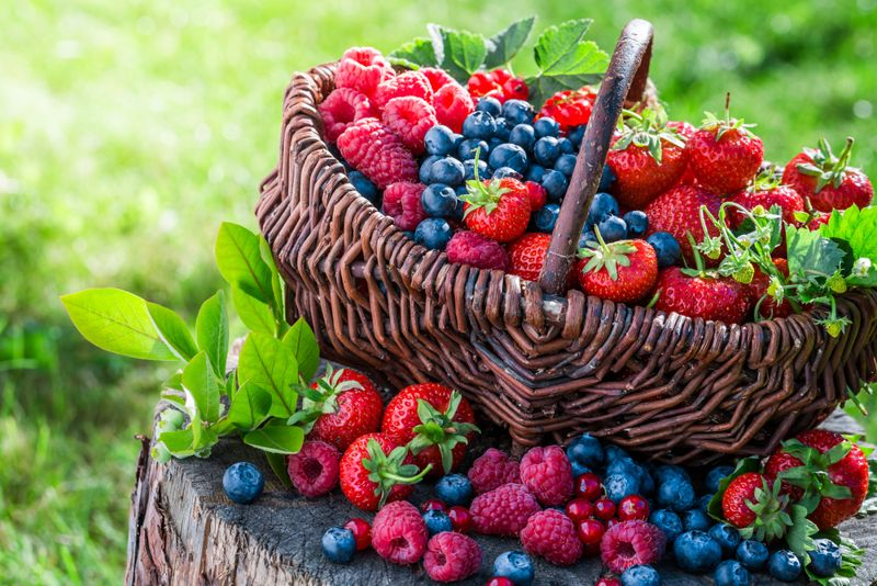healthy desserts healthy