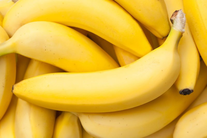 Superfruits banana