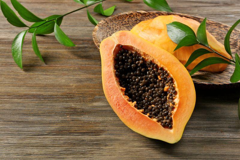 papaya Superfruits