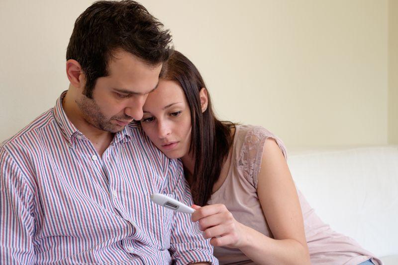 lead poisoning infertility