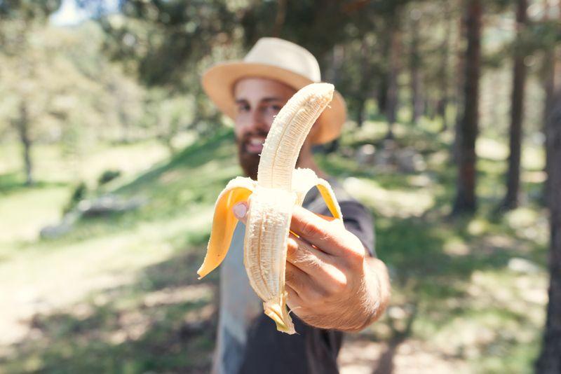 bananas diet