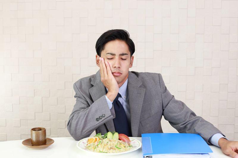 foodborne illness appetite