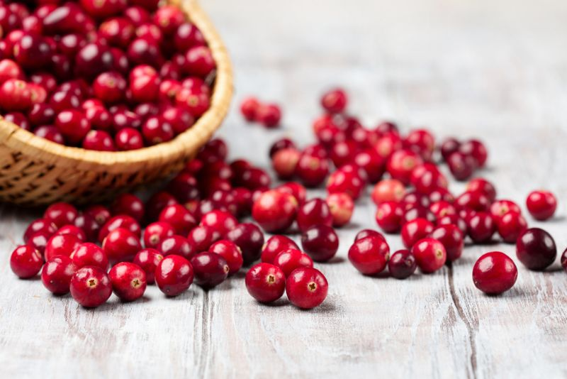 nutrients Antioxidant