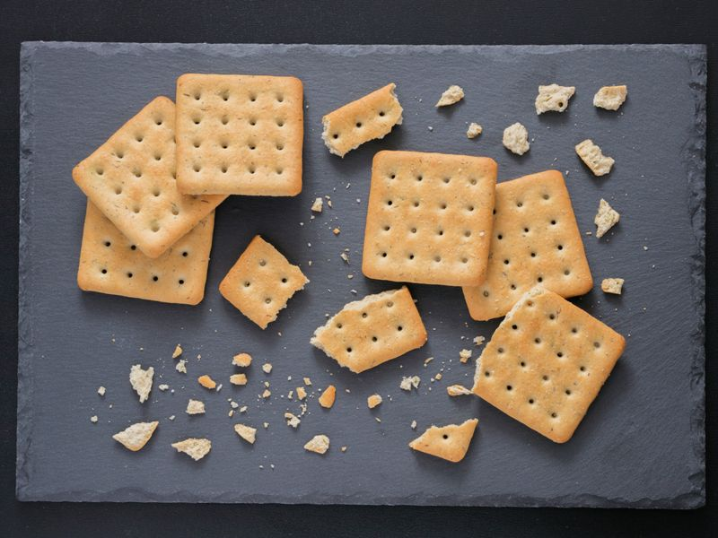 crackers remedies for morning sickness