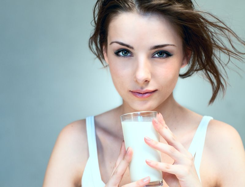 skincare benefits of kefir