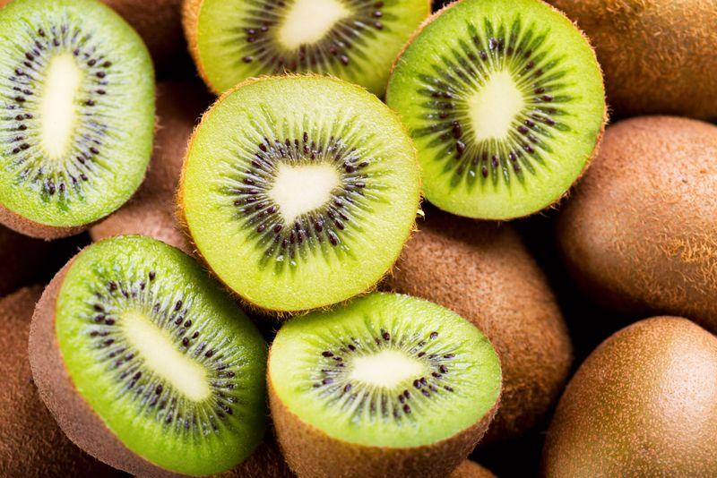 dessert kiwi
