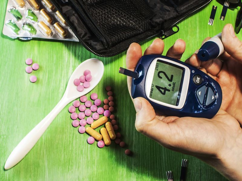 insulin Metabolic Syndrome