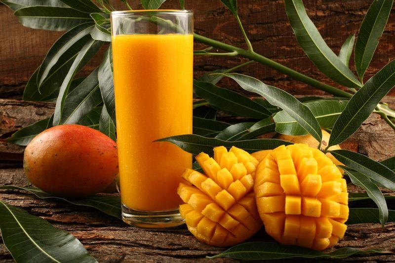 mango Superfruits