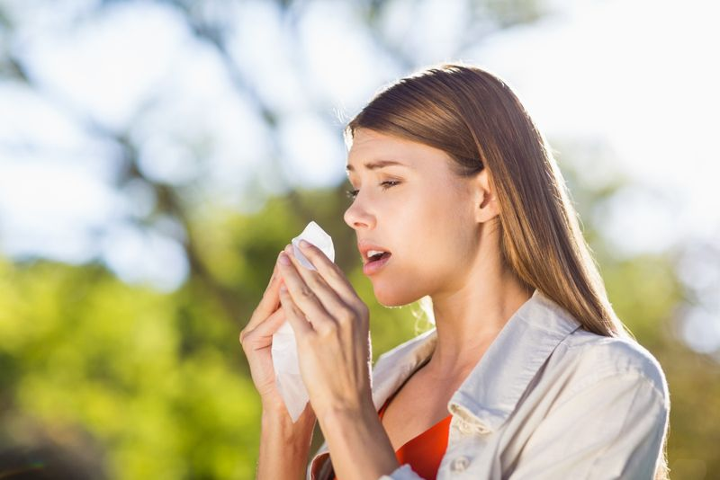 fatigue viral infection