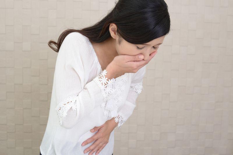 nausea foodborne illness