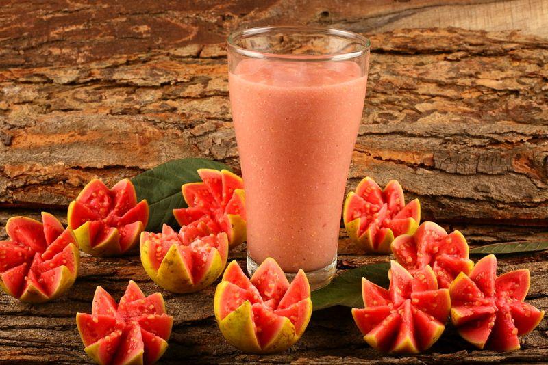 guava Superfruits