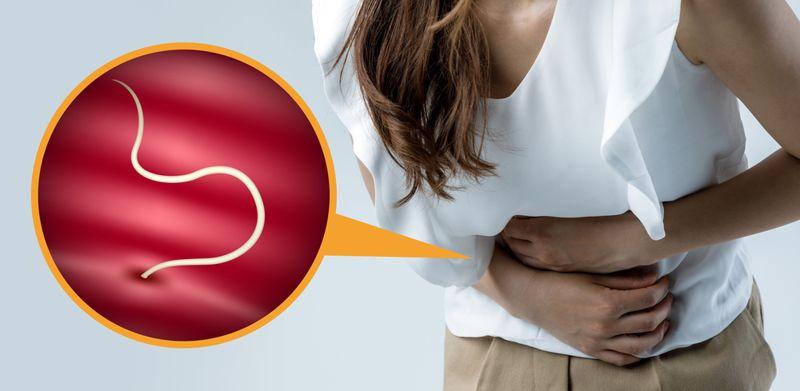 parasites foodborne illness