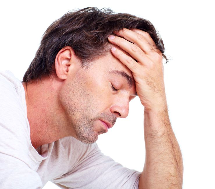Legionnaires' disease symptoms