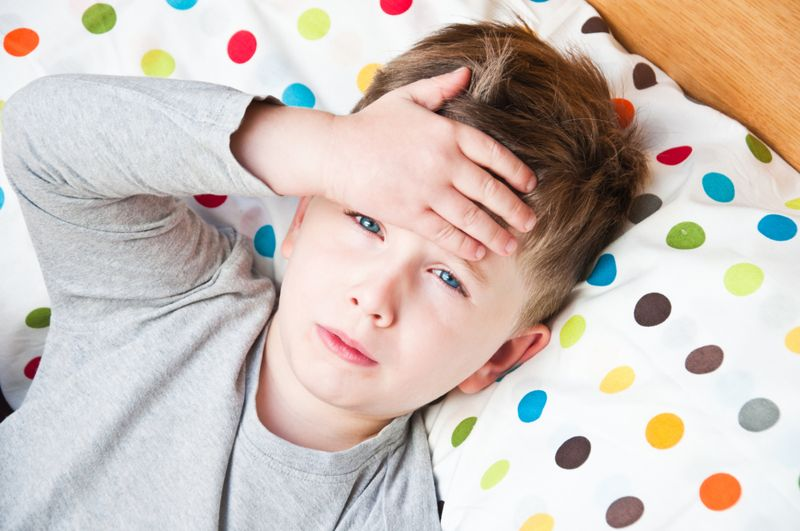 10 Symptoms of Viral Infection