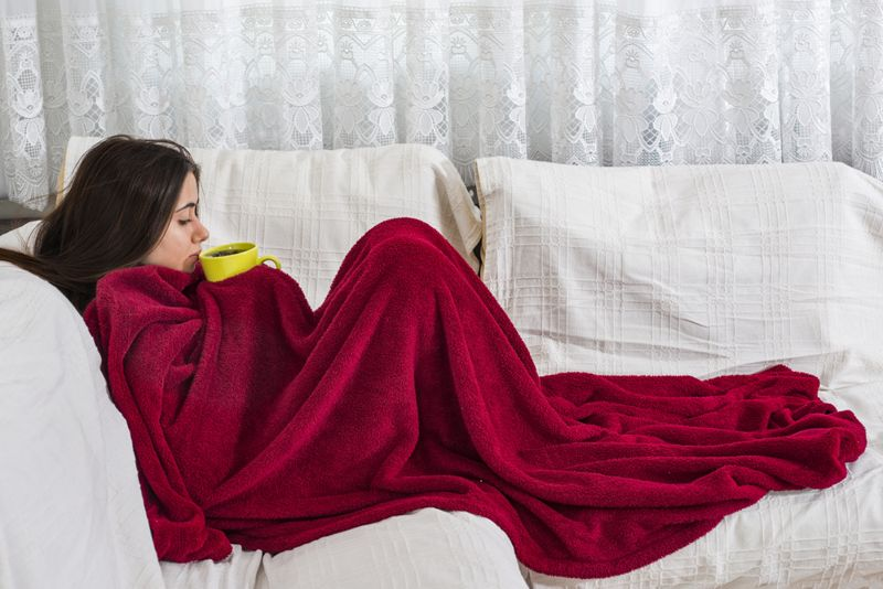 Hot Flashes symptoms