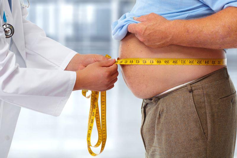 obesity spina bifida