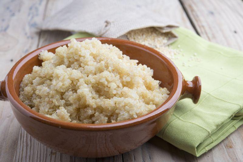 quinoa Vegetarian Recipes