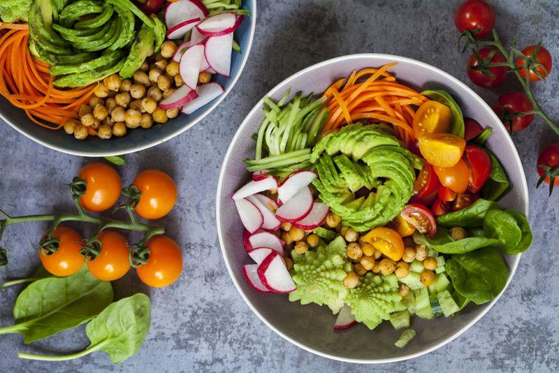 10 Great Raw Food Ideas