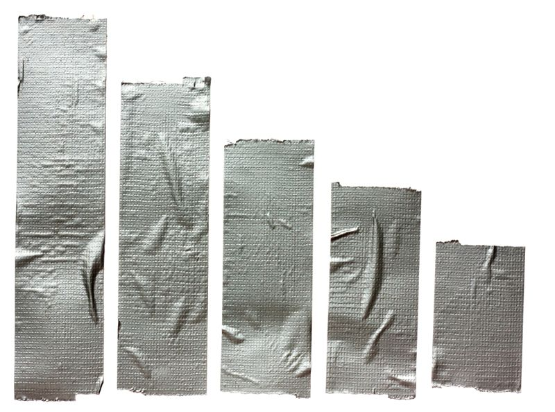 duct tape home remedies