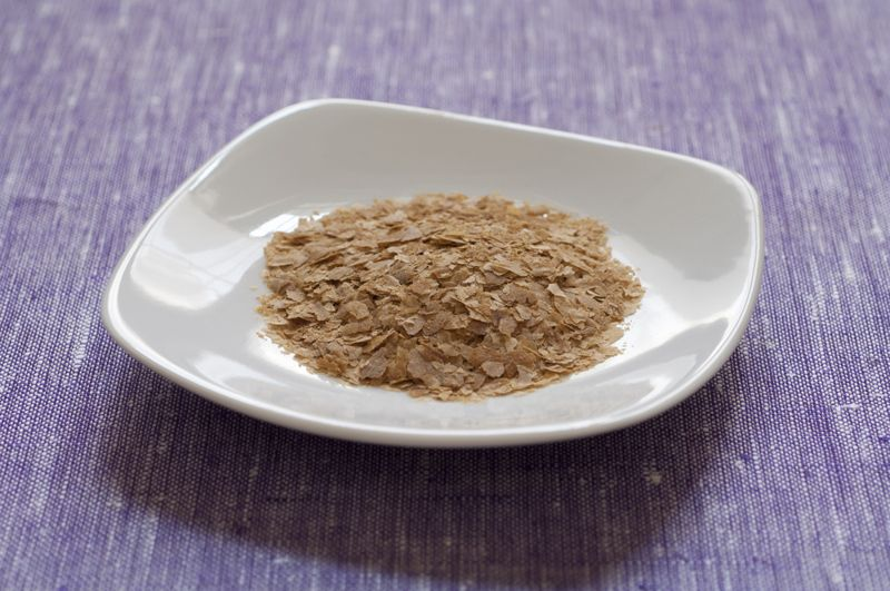fiber Nutritional yeast