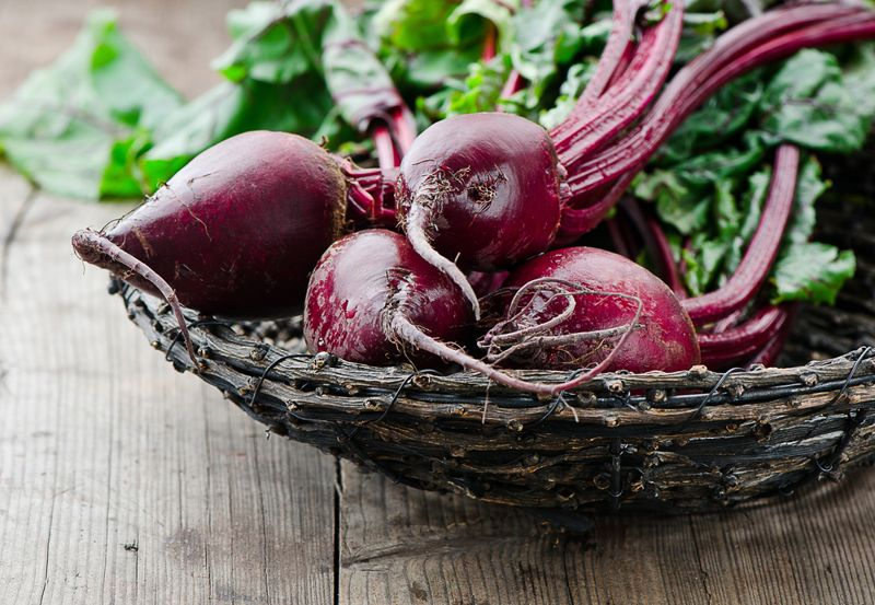 dieting beets