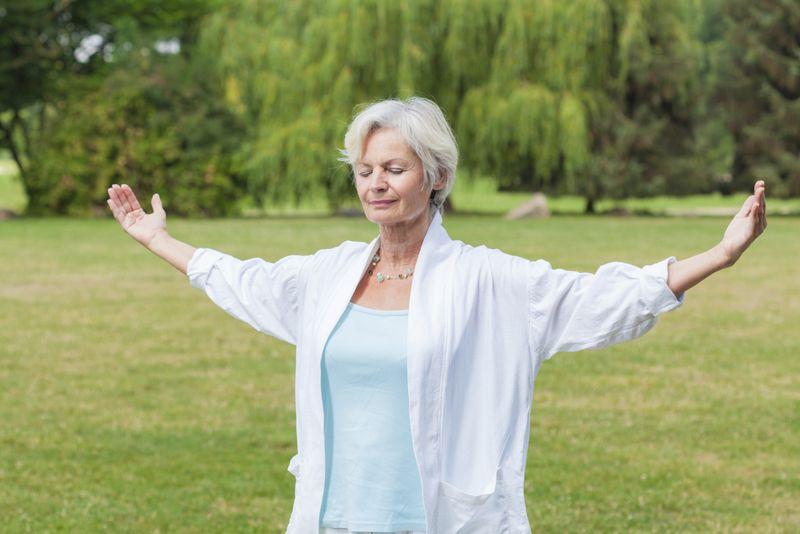 active lifestyle with arthritis